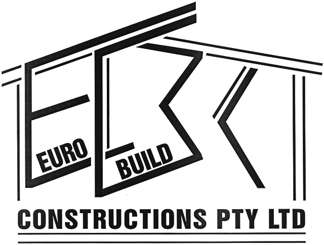 Eurobuild Constructions Pty Ltd