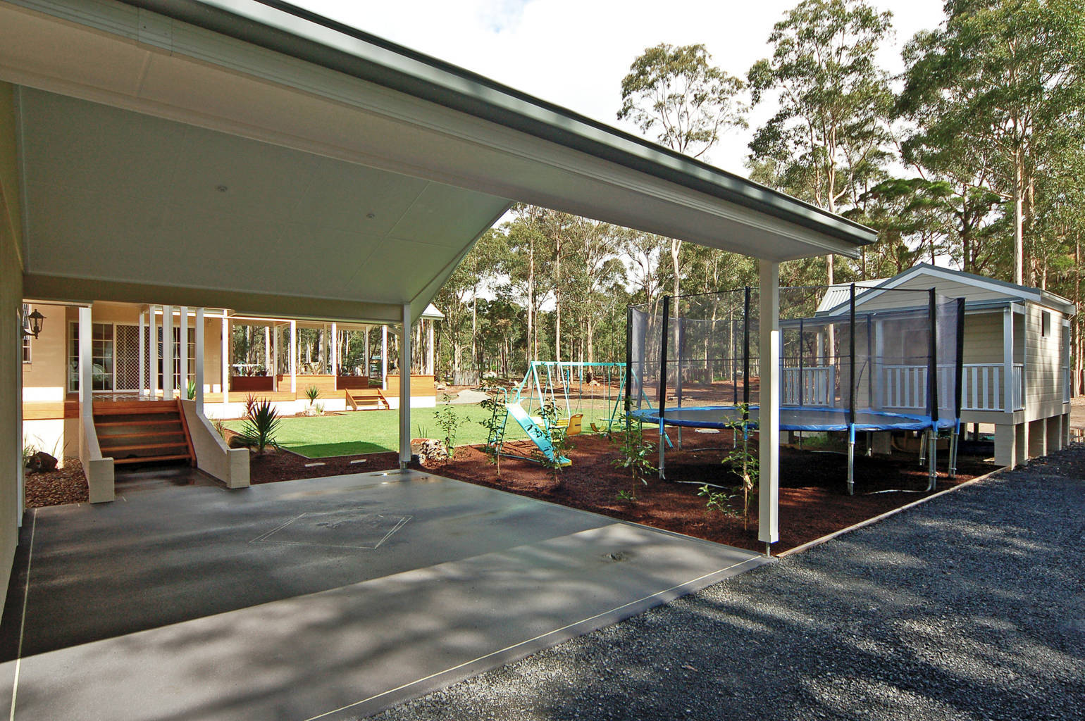 Eurobuild Constructions - New Homes Nowra