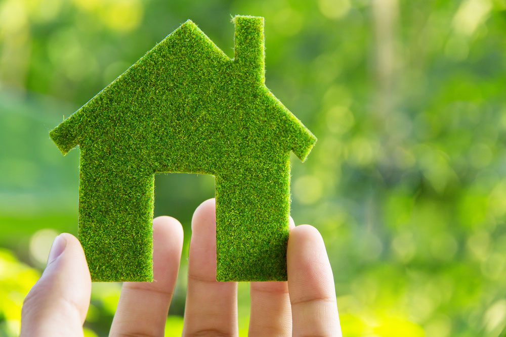 Making Your New Home Environmentally Sustainable