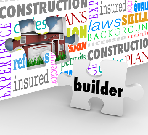 Why You Should Use a Licensed Builder in Nowra